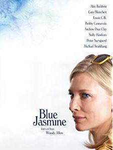 Blue Jasmine Kritik
