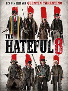 The Hateful 8 Kritik