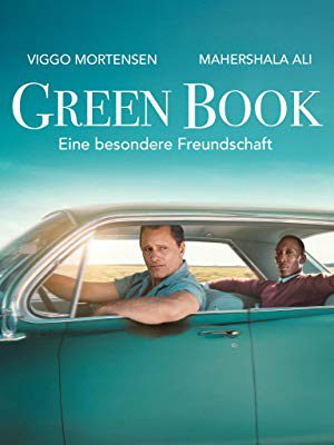 Green Book Kritik