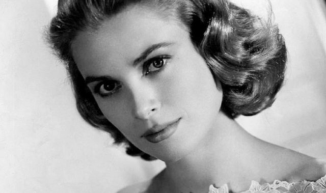 90. Geburtstag Grace Kelly Göran Ruser