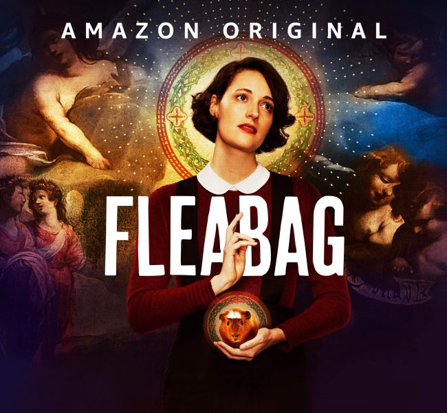 Amazon prime Fleabag Serie