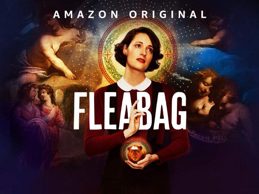 Amazon prime Fleabag Serie